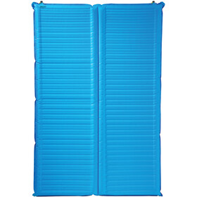 Therm-a-Rest NeoAir Camper Duo Slaapmat Dubbel, medium blue
